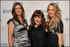 AFA Together for Care Telethon - Wilson Phillips